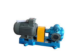 Diesel Oil Transfer Explosion Proof Pump (KCB200) pictures & photos