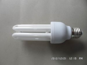 U Compact Fluorescent Lamp (3U 18W) pictures & photos
