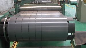 Slitting Line for Transformer Lamination pictures & photos