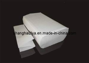 Multi-Fold Hand Towel (N fold/ Z fold)