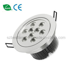 LED Recessed Light for Household Light (BL-AHP27CL-01(4)) pictures & photos