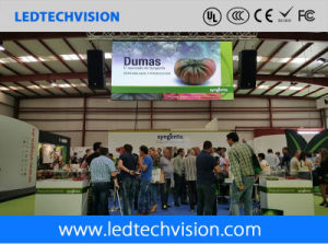 P3.91 Rental LED Screen Indoor Full Color for Stage Use pictures & photos