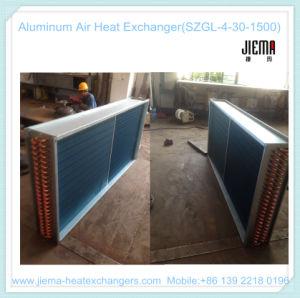 Aluminum Heat Exchanger (SZGL-4-30-1500) pictures & photos