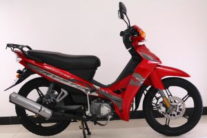 New Cub Motorcycle Scooter (YAMAHA Crypton 110CC, 120CC) pictures & photos
