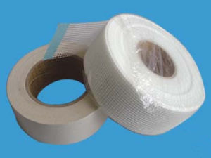 Drywall-Joint-Paper-Tape Fiber Glass Tape pictures & photos