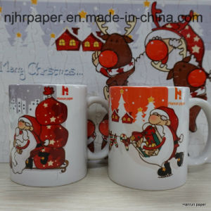 A3 Sublimation Transfer Paper for Mug pictures & photos