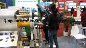 Hot Melt Adhesive Label UV Adhesive Coating Machine pictures & photos
