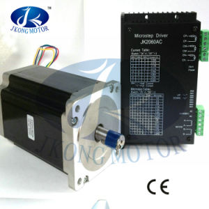 4wire Hybrid Stepper Motors NEMA34 1.8 Degree 2 Phase 86hs155-4208 pictures & photos