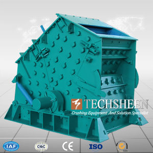 China 40 Years Experience Pcl Vertical Shaft Impact Crusher Manufacturer pictures & photos