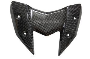 Carbon Fiber Wind Screen for Motorbike Kawasaki Z800 2013 pictures & photos