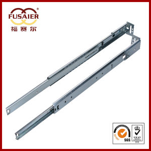 35mm Strong Pull Single Extension Drawer Slide pictures & photos