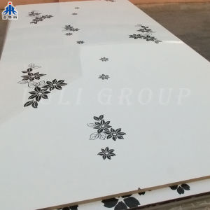 UV High Glossy Melamine Board pictures & photos