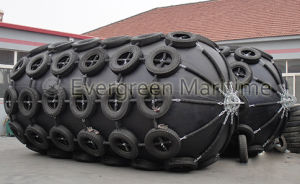 Pneumatic Rubber Fender for Marine, Ship, Boat pictures & photos