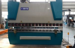 Hot Sale Mvd Factory Outlets CNC Hydraulic Press Brake pictures & photos