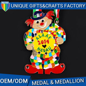 2017 Hot Sale Custom Metal Gold Medal Medallion pictures & photos