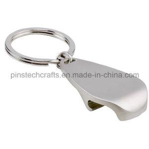 Custom Make Bottle Opener Keychain pictures & photos