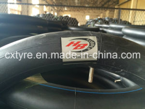 10.5MPa Strength, 520% Elongation Rate Motorcycle Tube / Inner Tube / Natural Tube / Butyl Tube pictures & photos