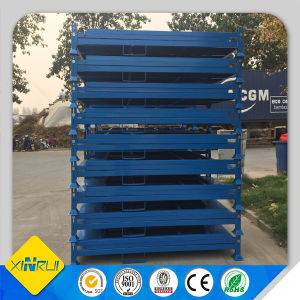 Metal Storage Tire Rack for Sale pictures & photos