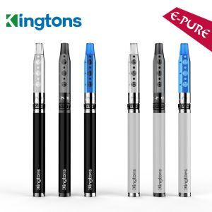 Portable Electronic Hookah Vape Pen E-Pure with Rechargeable Battery pictures & photos