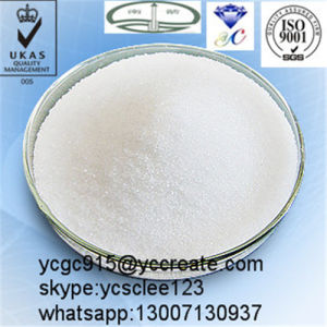 High Purity Allopurinol CAS: 315-30-0 for Sale pictures & photos