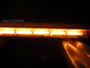 Fp-240-1000/S Infrared Lamp pictures & photos