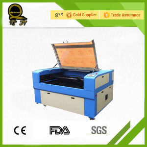 Hot Sale China Factory Supply Laser Cutting Machine with Ce pictures & photos