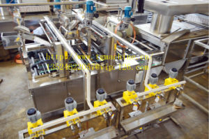 Well-Performed Automatic Hard Candy Machine pictures & photos