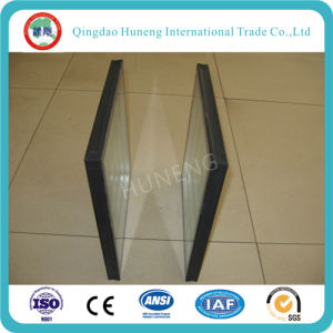 Safety Soundproof Glass Insulated Low-E Glass Price pictures & photos