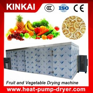 New Condition Fruit and Vegetable Drying Machine with Drying Chamber pictures & photos
