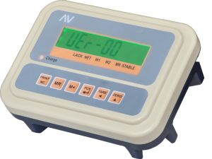 OIML Approved LCD Weighing Indicator for Platform Scale (AWF) pictures & photos