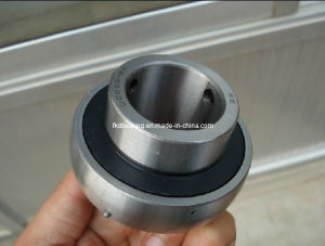 Uc Bearing (UC205 UC208 UC204-12 UC206-18)) pictures & photos