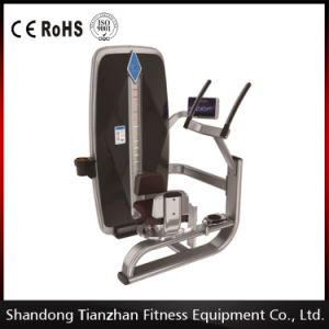 Intelligent System Fitness Equipment / Tz-003 Rotary Torso Gym Machine pictures & photos