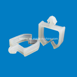 Plastic Nylon Cable Fixing Clip pictures & photos