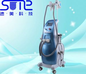 Newest Cryo Fat Freezing Ultrasound Cavitation Lipo Laser RF Slimming Machine Skin Tightening Ce Care The Body Time-Limited pictures & photos