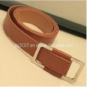 Fashion Lady′s Causal Skinny Belt (JBJ-C20140701)