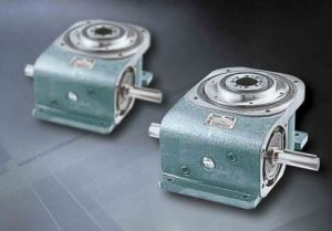 Ultrathin Model Cam Indexers, Rotary Indexer, Index Cam pictures & photos