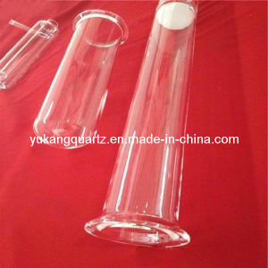 Quartz Combustion Tube (YKF-015) pictures & photos
