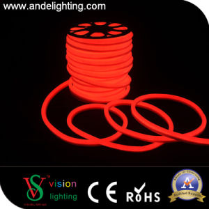 Outdoor Decoration 13X25mm LED Rope Neon Tubes pictures & photos