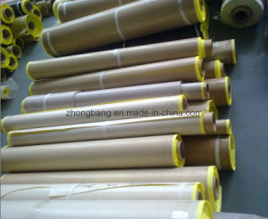 Teflon Fabric Adhesive Tape (sheets) pictures & photos