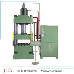 Yb32 SMC Hydraulic Pressing Machine for FRP Sheet pictures & photos