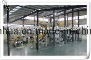 Nonwoven Machine Ss 3200mm pictures & photos