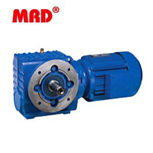 Worm-Helical Geared Motors / Sew Equivalent
