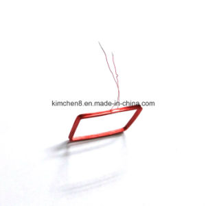 Inductance Coil for IC Card (26*36*308uh) pictures & photos