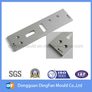 Aluminium CNC Machining Part for Automation Equipment pictures & photos