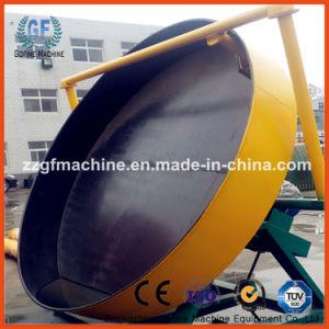 Cow Manure Fertilizer Granulating Equipment pictures & photos