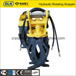 Hydraulic Timber Grapple, Hydraulic Timber Grab, Hydraulic Grab pictures & photos