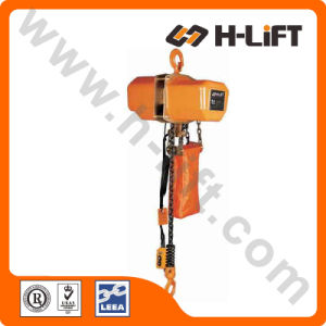 Electric Chain Hoists Eha Type (Single Speed) pictures & photos