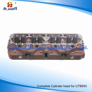 Complete Cylinder Head for Utb650 pictures & photos