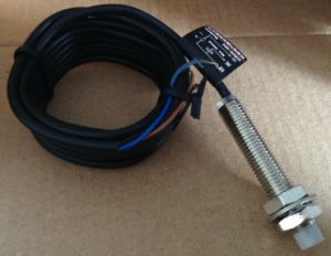 Inductive Long Cylinder Proximity Switch (LJA8M Series) pictures & photos