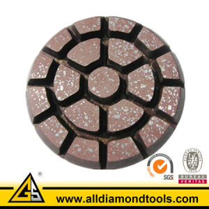 Concrete Floor Polishing Pad - Hfph pictures & photos